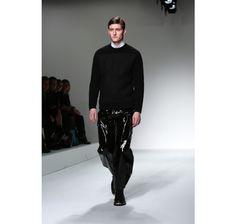 Men's fashion week - Lou Dalton