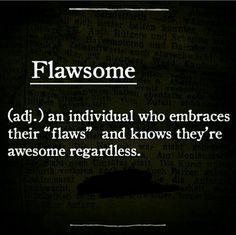Flawsome ☆