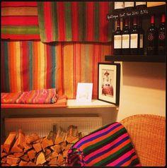 LAMARA textiles wool carpets, Bolivia, Perú, Chile