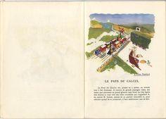 Le Pays du Calcul - Jean de La Fontaine - page 2
