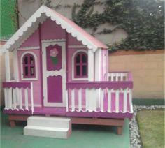Google image result for for Casas de madera ninos baratas