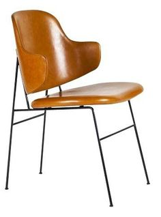 Ib Kofod Larsen , Penguin chair