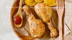 Receta Pica Pollo (Pollo Frito Dominicano): Crujiente por fuera, jugoso por dentro y con todo nuestro sabor tropical. Este pollo frito es clase aparte.