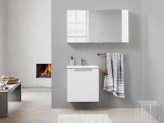 Kylpyhuonekalusteet – Katso valikoima ja tilaa verkossa | kvik.fi