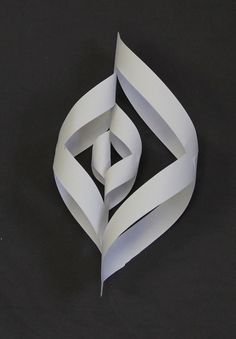 How to Make a 3D Snowflake photo 6