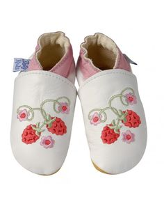 Raspberry Shoes Shop here: www. Baby Booties, Baby Shoes, Shoe Shop, Girls Shoes, Raspberry, Kicks, Booty, Leather, Accessories