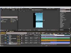How to Use After Effects for Web Animation Prototypes - Tuts+ 3D & Motion Graphics Tutorial