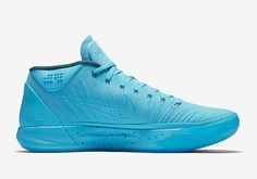 cheap for discount 82af9 55cb1 2017 Nike Kobe A.D. Mid Honesty Blue 922482-400 For Sale