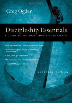 Discipleship Essentials CSM EXP