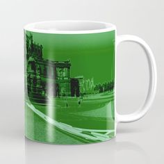 Our premium ceramic Coffee Mugs make art part of your everyday life. These cool cups also happen to be one of our most popular gifting items - because they're both useful and thoughtful.      - Available in 11oz and 15oz options   - Premium ceramic construction   - Wraparound artwork   - Large handles for easy gripping   - Dishwasher and microwave safe London Art, Make Art, Wraparound, Art Day, Insta Art, Tabletop, Microwave, Dishwasher, Pop Art
