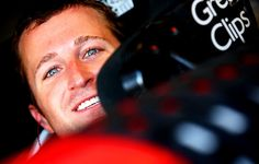 Kasey Kahne Photos - Kentucky Speedway: Day 2 - Zimbio