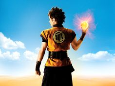 Dragon Ball - This HD N/A wallpaper is taken from N/A Dragonball: Evolution. Played by Justin Chatwin, James Marsters, Yun-Fat Chow, Emmy Rossum. This Action, Adventure, Fantasy, Sci-Fi, Thriller N/A plot storyline is about: The young warrior Son Goku sets out on a quest, racing against time and the vengeful... - http://muviwallpapers.com/dragon-ball.html #Ball, #Dragon #Movies