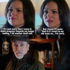 """Regina - 4* 13 """"Unforgiven """""""