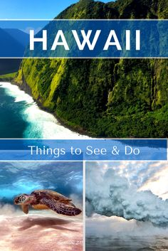 Explore Hawaii's top attractions, beaches, and local food spots.  #travel #hawaii