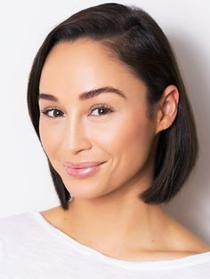 We called on Cara Santana to re-create 3 London Fashion Week beauty looks to show how to wear them in real life.