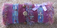 TWIDDLE MUFF (Knit)