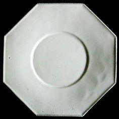 Perles Dinner Plate