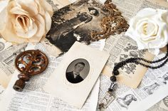 Organizing Your Genealogy from the Start - Guest post by Lisa Lisson   goodlifeorganizing.net