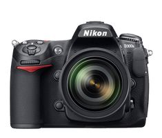 My Camera... My Precious...    Extraordinary still and HD video imaging performance converge in the fast and agile 12.3-megapixel, DX-format D300S, delivering D-SLR versatility.