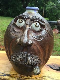 (1) Pinetree Pottery / Skip Staab and Store