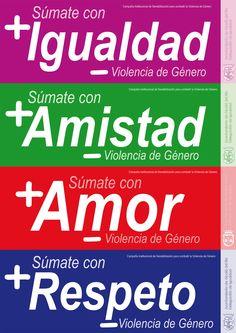 Programa de Actividades Contra la Violencia de Género. Alcalá del Río Sevilla