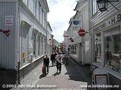 Grimstad Norway   Grimstad ~ Norway, Region Southern Norway, County Aust-Agder.
