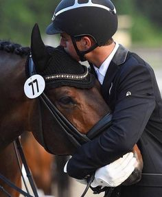 """""""Thankfulness is the beginning of gratitude. Gratitude is the completion of thankfulness. Thankfulness may consist merely of words while Gratitude is shown in acts."""" #equestrian #equestrianstockholm #horse #horses #equestrianperformance"""