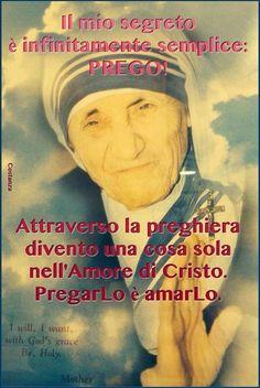 Catholic Prayers, Catholic Saints, Benediction Prayer, Santa Teresa, Mother Teresa, Inspirational Quotes, Wisdom, Faith, Life