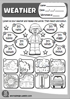 Classroom language
