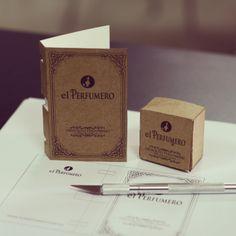 El Perfumero Gift !!