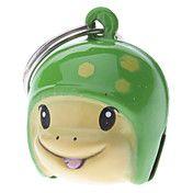 Grönt hår Pojke Style Krage Bell för Hundar K... – USD $ 1.99