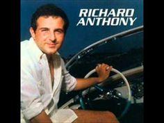 Richard Anthony - Na Na Na Hey Hey espoir Music Publishing, Film, Concert, Music Artists, Growing Up, Entertaining, Youtube, Cri, Deco