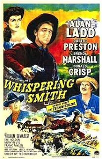 Whispering Smith / Smith le taciturne - Leslie Fenton http://western-mood.blogspot.fr/2016/04/whispering-smith-smith-le-taciturne.html#links