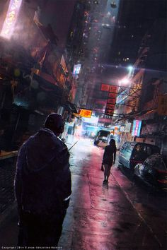 psychopath by jean s  bastien rolhionQuantum Dreams: The Art of Stephan Martiniere