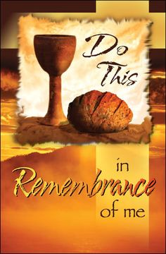 do this in rememberance of me - Google Search