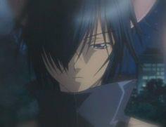 Ikuto Tsukiyomi (Shugo Chara)  He was the only reason I watched it <3