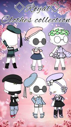 Manga Clothes, Drawing Anime Clothes, Cartoon Girl Drawing, Anime Girl Drawings, Bad Girl Outfits, Club Outfits, Art Drawings For Kids, Cute Drawings, Casa Anime