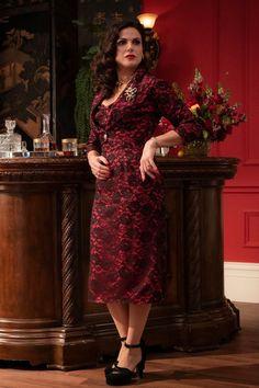 Vintage Inspired Fashion, Vintage Fashion, Ouat Cast, Swan Queen, Regina Mills, Helena Bonham Carter, Movie Costumes, Girls Wear, Goddesses
