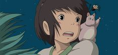 The shizzle, for rizzile, Mrs. Mallorizzle (Ghibli Thread) | The Tropical South