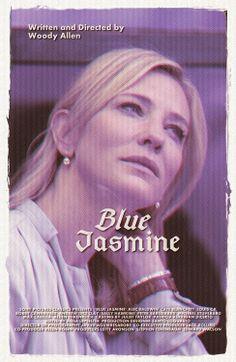 CINEseiler: BLUE JASMINE