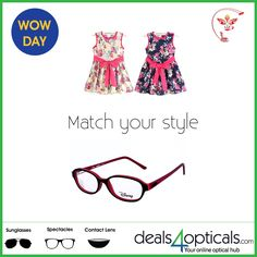 #Match your#STYLE#deals4opticals#http://bit.ly/1O2kdAo