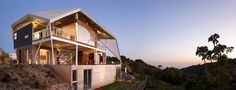 Exclusive holiday home in El Salvador