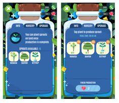 Pocket Plants: magical evolution game with a healthy twist by Shikudo — Kickstarter