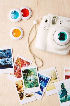 Fujifilm Instax Lens Filter Set - Urban Outfitters