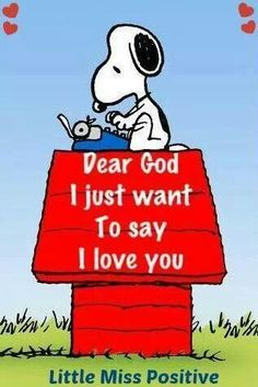 I ❤️ the Lord!