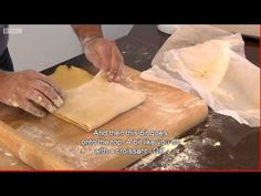 Jumbo Puff Pastry Sausage Roll Recipe - Paul Hollywood