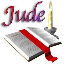 Jude | Bible.org