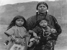 Poetsenmy (Tamatsatsamy), Nez Perce Nimiipu