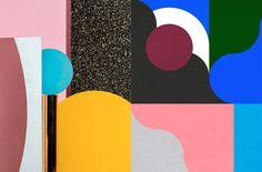 Stephane Kélian - Collection SS16 - Les Graphiquants