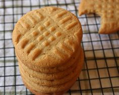 Food Wishes Video Recipes: Classic Peanut Butter Cookies – These are to Chocolate Chips as Turkeys are to Eagles